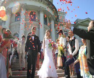 Одежда для гостей на свадьбу для женщины