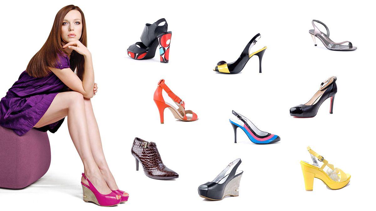 Итальянская обувь – безупречность в