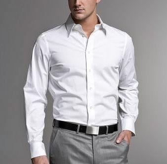 7e4927e6918bf88 Как выбрать мужскую рубашку