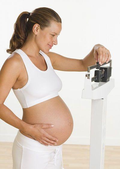 Как беременным снизить вес 1019