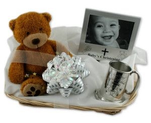 подарок на крестины ребенку