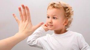 договориться с ребенком