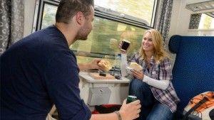 как сохранить деньги в поезде