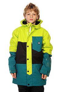 детские куртки DC