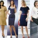 Шикарный вид, или тонкости выбора одежды в офис