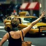 Такси – неотъемлемая часть современной жизни