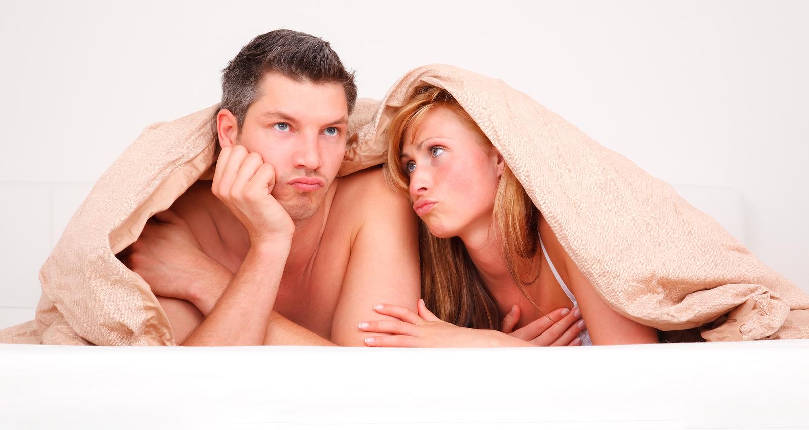 Семейные отношения возраст секс