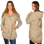 Особенности и достоинства демисезонной куртки