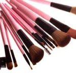 Как правильно подобрать кисточки для макияжа