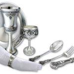Royal Buckingham – магазин столового серебра
