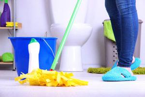 Моющее средство для полов