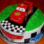 торт на день рождения ребёнка