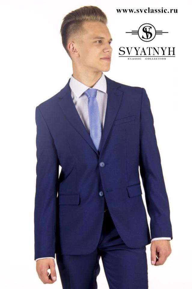 мужской пиджак легкий SVYATNYH