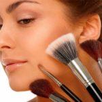 Что нужно для макияжа
