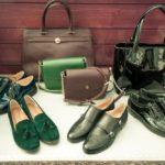 Обувь и аксессуары в интернет-магазине «ALBA»