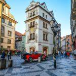 Необычные места Чехии, которые стоит увидеть