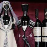 Компания Winery Khareba предлагает лучшие вина Грузии