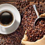 Немного слов про кофе