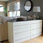 Комод в интерьере квартиры: удобная мебель современного дизайна