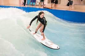 обучение серфингу в Москве
