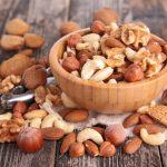 Польза разных сортов орехов